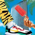 Nike Air Max 270 React e l'esclusiva collaborazione con Toiletpaper | Collater.al 6