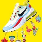 Nike Air Max 270 React e l'esclusiva collaborazione con Toiletpaper | Collater.al 8