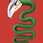 Nike Air Max 270 React e l'esclusiva collaborazione con Toiletpaper | Collater.al 9