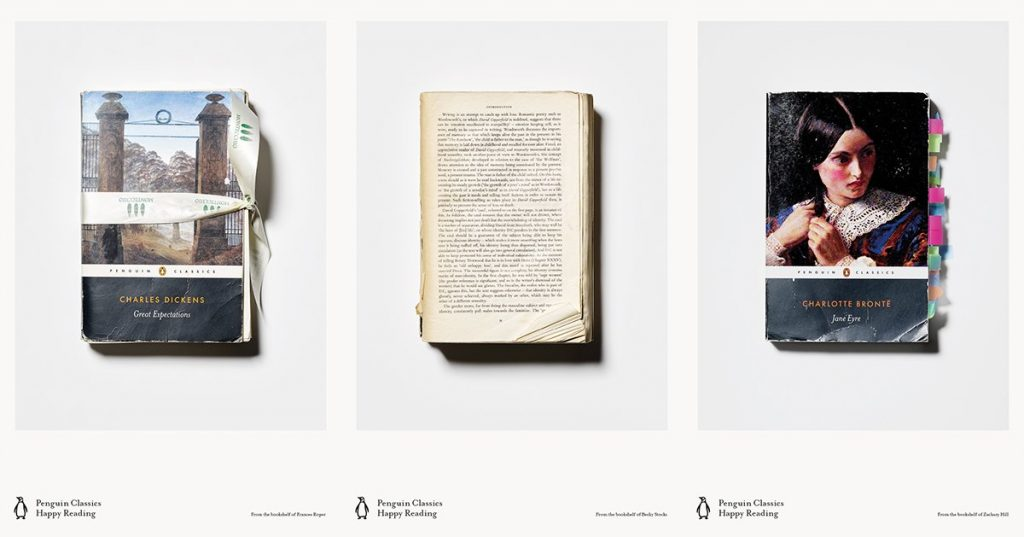 Penguin Classics HappyReading | Collater.al