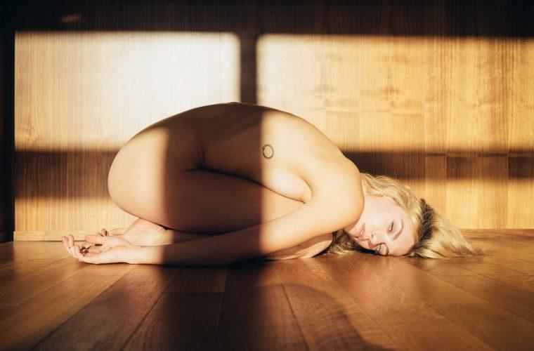 Le giovani donne di Sam Livm, libere e sensuali