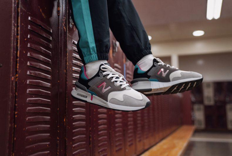 Scopri la nuova 997 Sport di New Balance