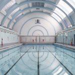 Soo Burnell Poolside | Collater.al