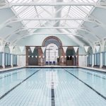 Soo Burnell Poolside | Collater.al 3