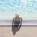 Soo Burnell Poolside | Collater.al 4