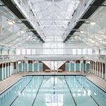 Soo Burnell Poolside | Collater.al 5