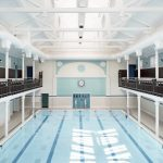 Soo Burnell Poolside | Collater.al 7