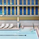 Soo Burnell Poolside | Collater.al 8