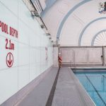 Soo Burnell Poolside | Collater.al 9a
