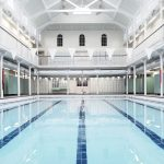 Soo Burnell Poolside | Collater.al 9b
