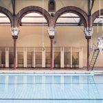 Soo Burnell Poolside | Collater.al 9e