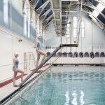Soo Burnell Poolside | Collater.al 9f