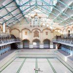 Soo Burnell Poolside | Collater.al 9i