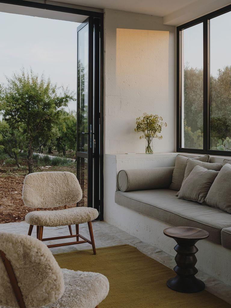 Villa Cardo è la casa vacanze pugliese da sogno | Collater.al