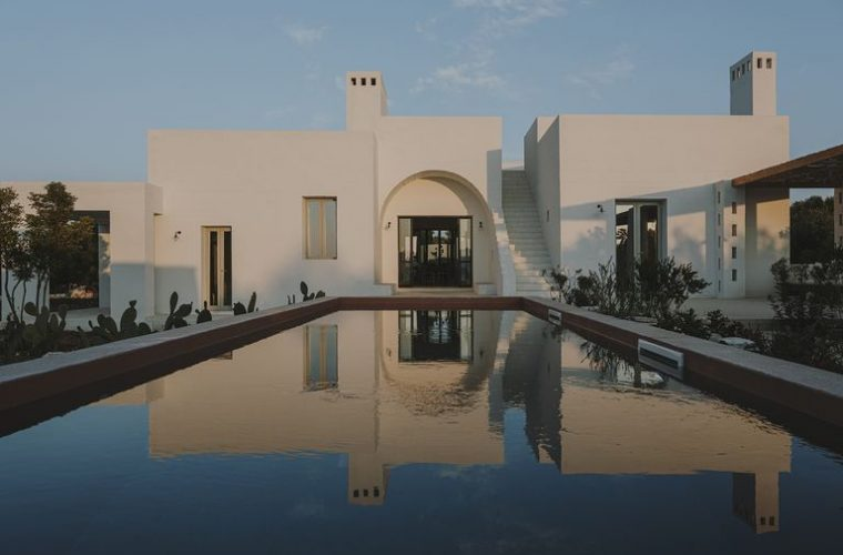 Villa Cardo is the dream holiday home in Apulia