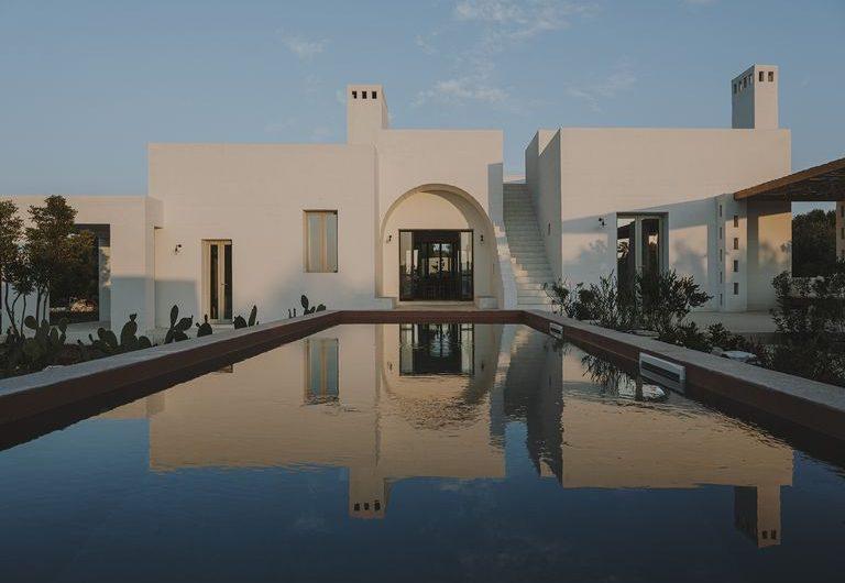 Villa Cardo is the dream holiday home in Apulia