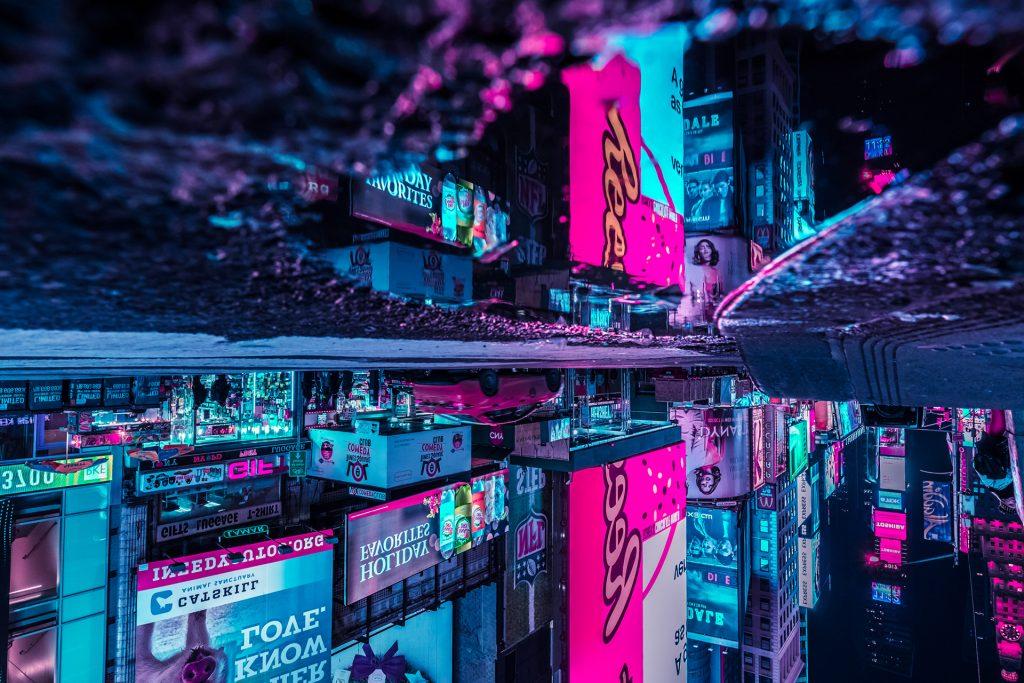 Xavier Portela ci porta a fare un giro nell'Upside-Down | Collater.al