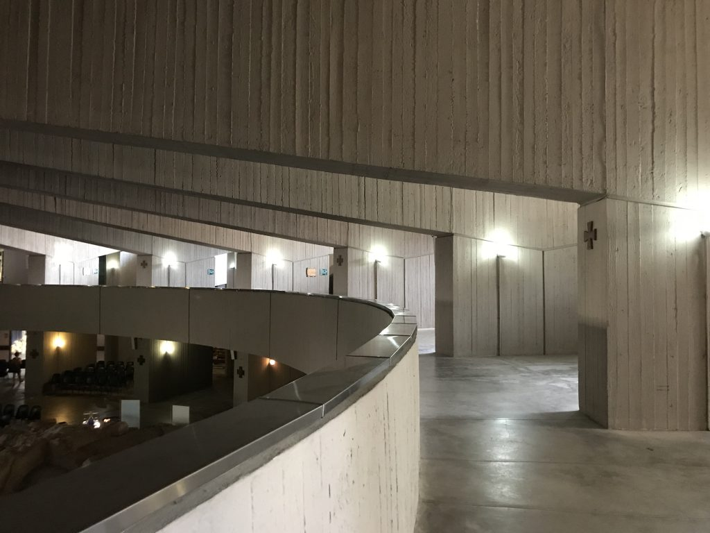 basilica ortigia OSS 2019 6 architetture | Collater.al