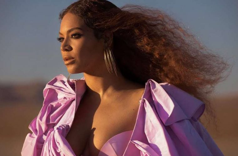 5 regali dall'ultimo album di Beyoncé, The Lion King: The Gift