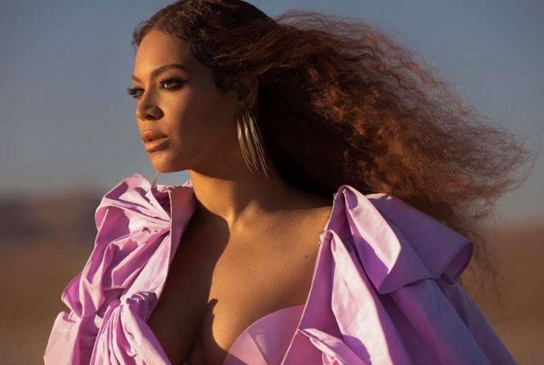 5 regali dall'ultimo album di Beyoncé, The Lion King: The Gift