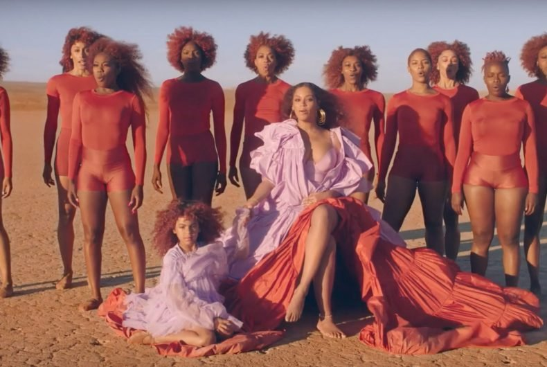 5 Gifts From Beyoncé's The Lion King: The Gift