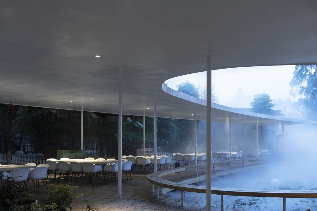 garden hotpot restaurant | Collater.al