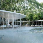 garden hotpot restaurant | Collater.al 9b