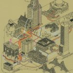 ghostbuster Cinemaps Andrew DeGraff | Collater.al