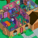 i Simpson The Simpsons | Collater.al 9f
