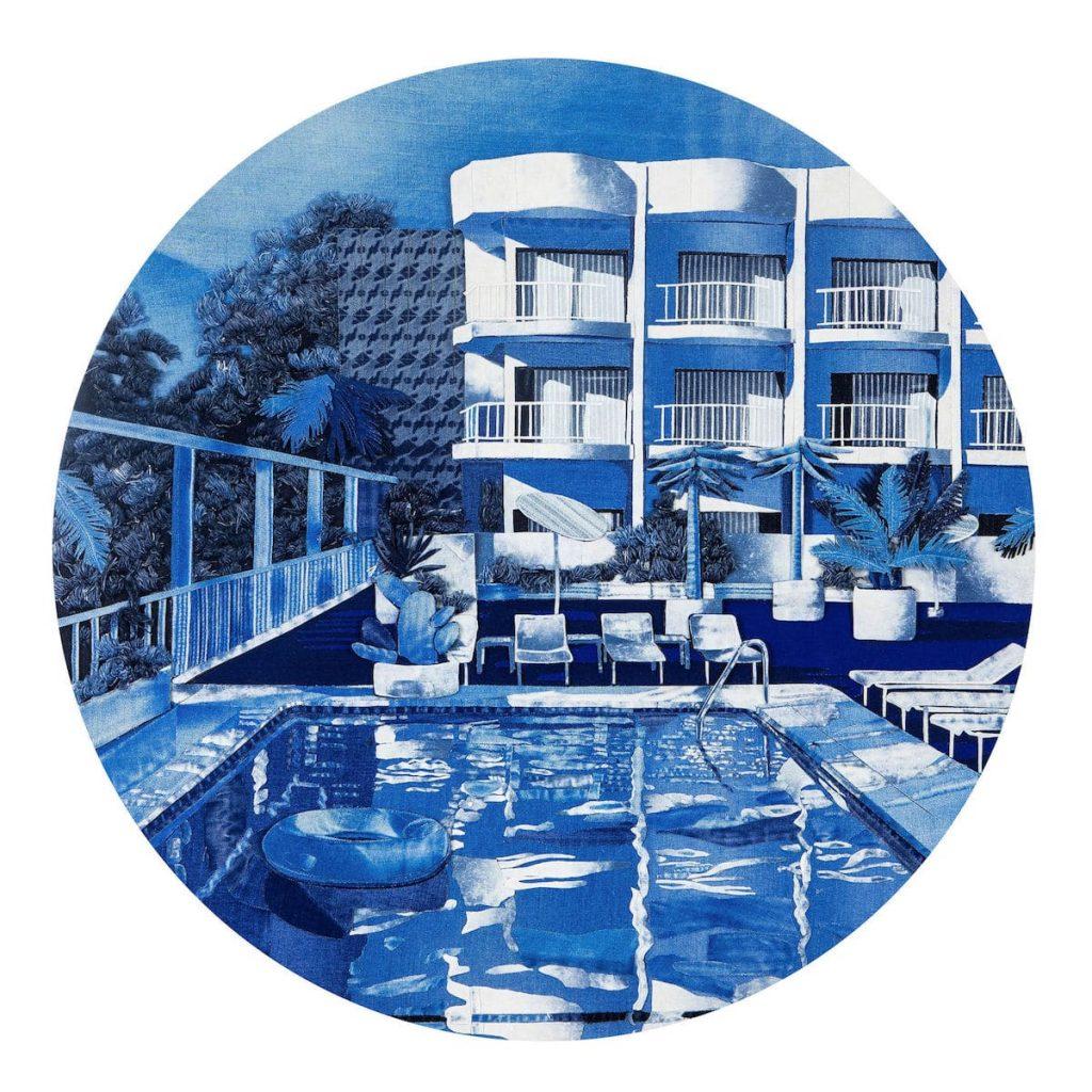 ian berry hotel california | Collater.al