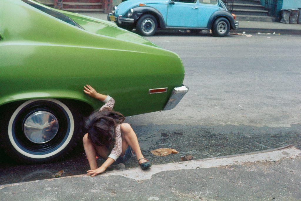 les Rencontres de la photographie Levitt | Collater.al