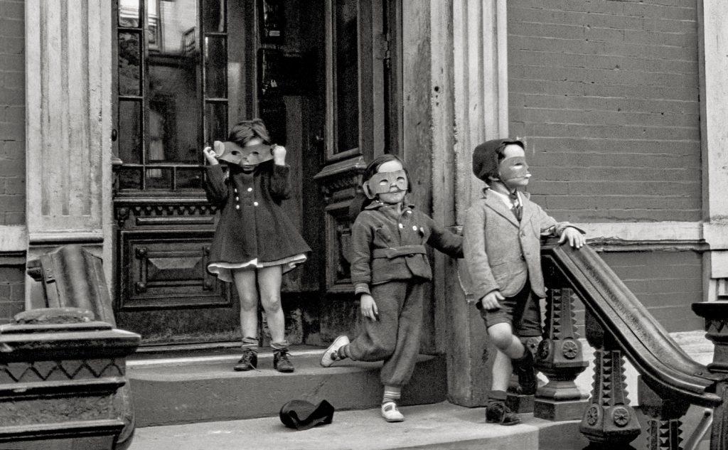 les Rencontres de la photographie Levitt | Collater.al 2