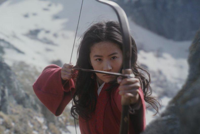 Mulan farà il suo ritorno il prossimo marzo. Guarda il trailer!