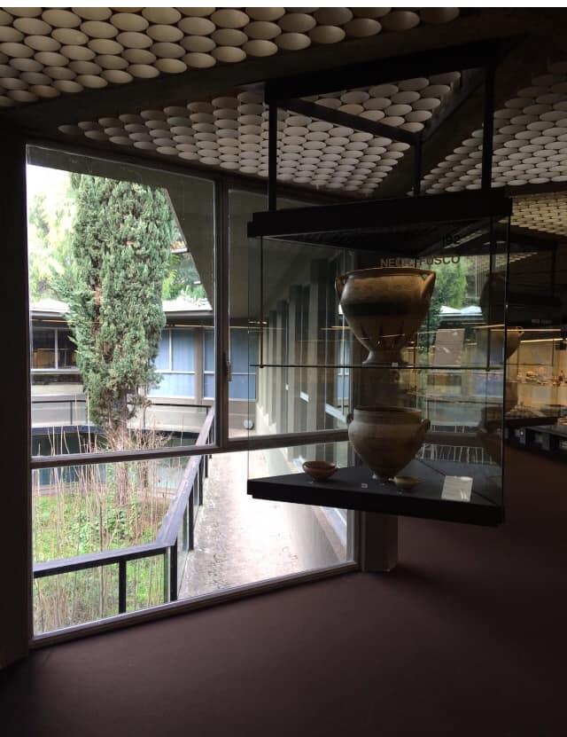 museo ortigia OSS 2019 6 architetture | Collater.al