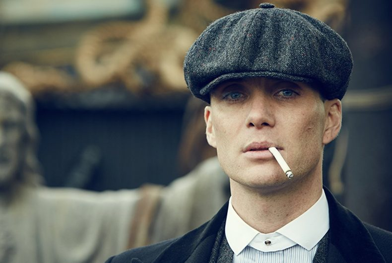 Tommy Shelby's coming back. Watch the trailer for the fifth season of Peaky Blinders!