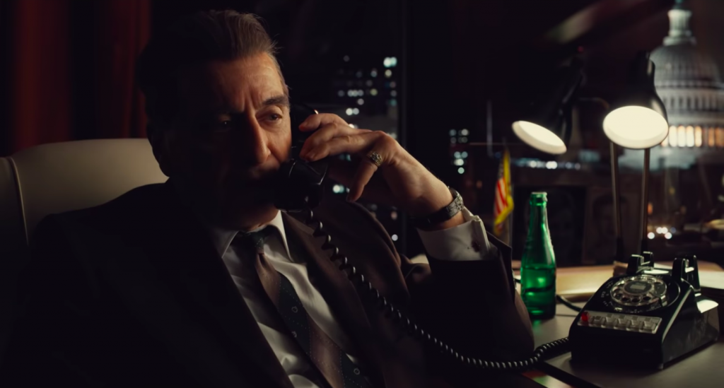 the irishman | Collater.al