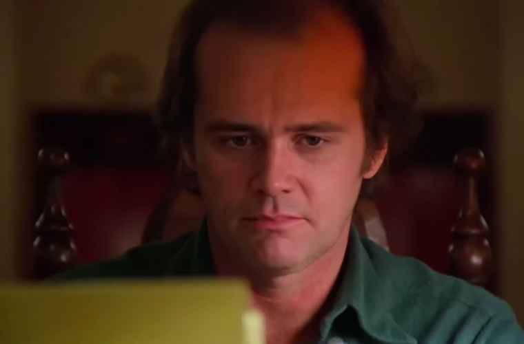 The Shining starring Jim Carrey, the video that is driving the web crazy