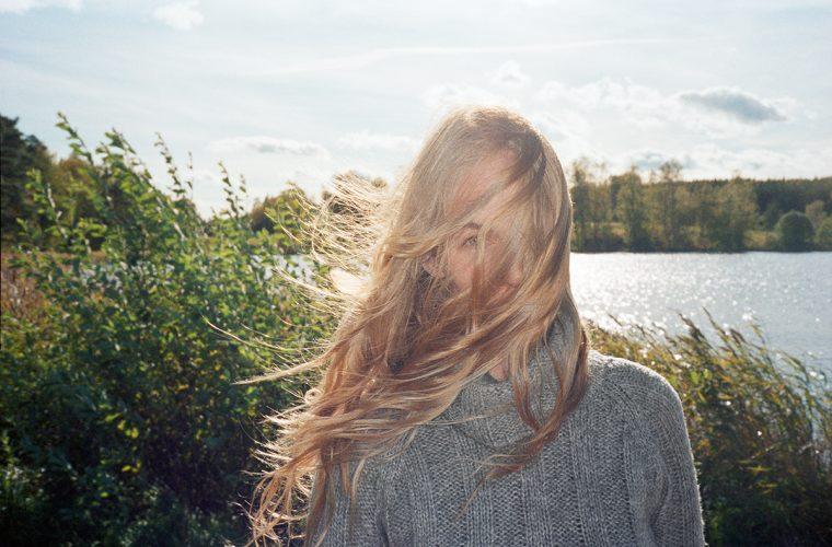 Älskling, the self-portraits of Jenny Rova taken by her lovers