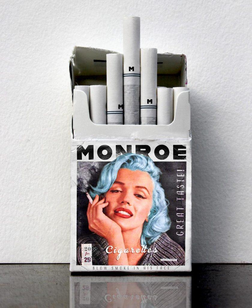 Artfucker The Smoke Show | Collater.al