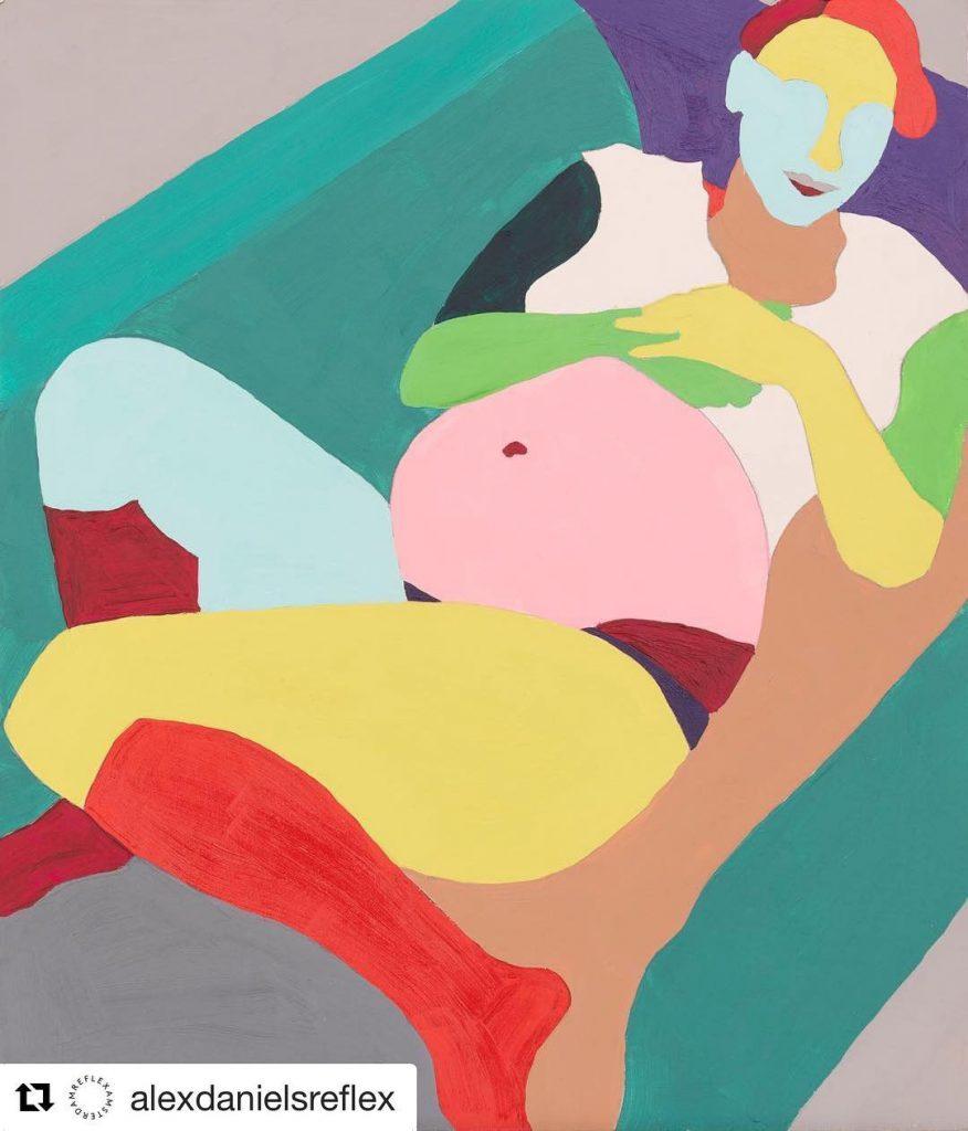 Helen Beard | Collater.al