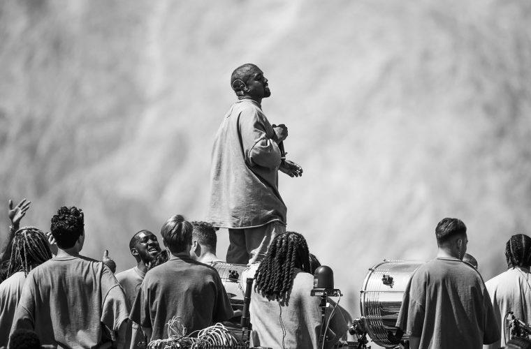 Jesus is King, il nuovo album di Kanye West uscirà a settembre