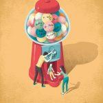 L'arte illustrata di Andrea De Santis. | Collater.al 2