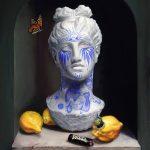 L'arte pop-barocca di Kathy Ager. | Collater.al 1