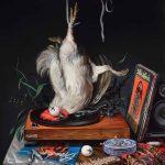 L'arte pop-barocca di Kathy Ager. | Collater.al 2