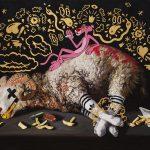 L'arte pop-barocca di Kathy Ager. | Collater.al 4