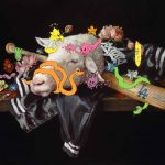 L'arte pop-barocca di Kathy Ager. | Collater.al 5