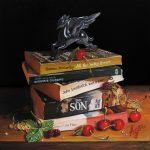 L'arte pop-barocca di Kathy Ager. | Collater.al 8