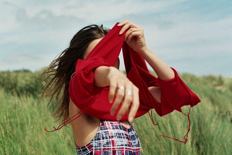 La fotografia pura e delicata di Flora Maclean