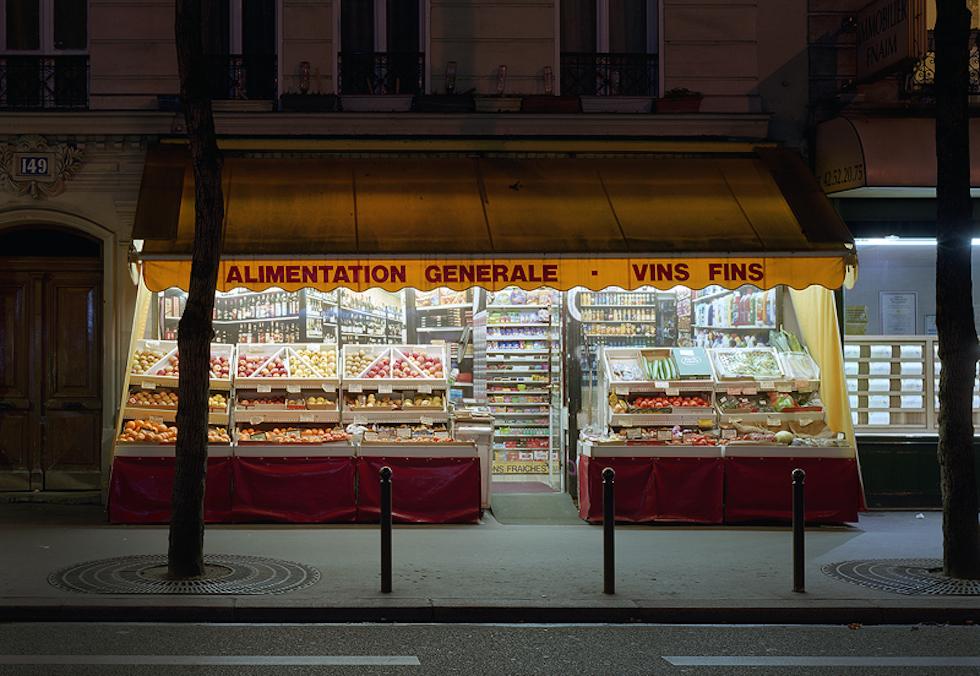 Alimentations Generales Marie Hamel | Collater.al