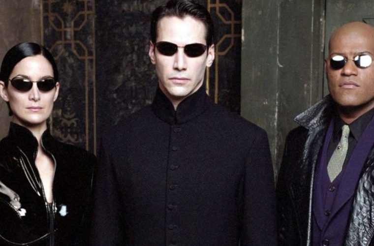 Matrix 4: Neo and Trinity are ready to go back
